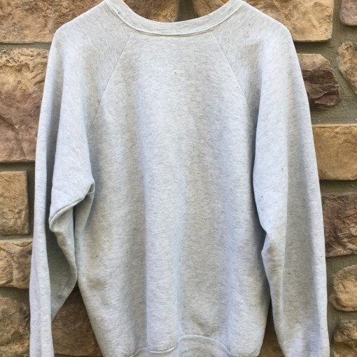 90's Philadelphia Eagles Kelly Green vintage Crewneck sweatshirt size XL