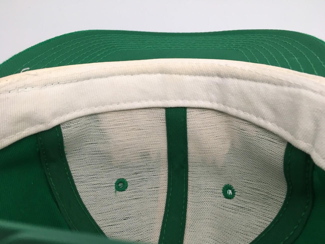 30c00a2c1 80's Philadelphia Eagles Sports Specialties Script Snapback Hat