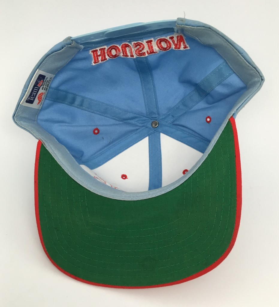 new style d1dca 4dd01 ... netherlands 90s houston oilers vintage nfl snapback hat 413c9 497d7  reduced houston oilers new era nfl historic baycik 9fifty ...