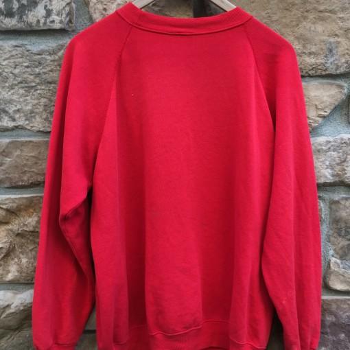 1994 Ohio State Buckeyes vintage Taz Tasmanian Devil looney tunes crewneck sweatshirt