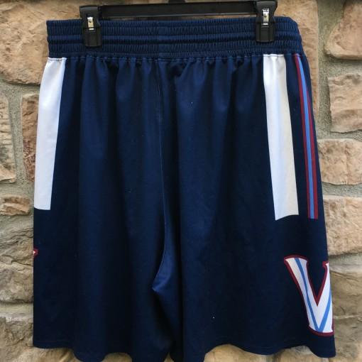 90's Villanova University Wildcats Nike NCAA Shorts