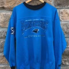 quality design 075c5 34d3b Carolina Panthers | Product Categories | Rare Vntg