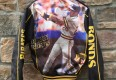 90's Pittsburgh Pirates Barry Bonds Chalkline Starline fanimation MLB jacket