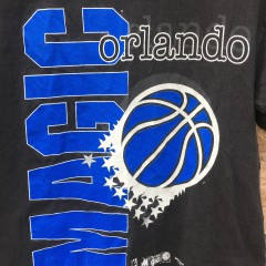 1994 Orlando Magic Hanes NBA t shirt size medium