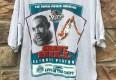 90's Grant Hill Detroit Pistons NBA t shirt size XL