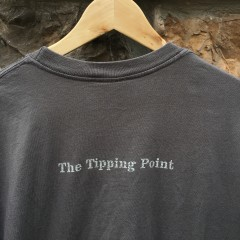 2004 The Roots The Tipping Point Rap t shirt size XL