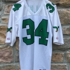1993 Herschel Walker Philadelphia Eagles Champion NFL jersey size 40 medium