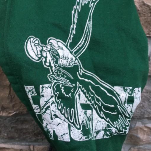 80's Philadelphia Eagles Nutmeg sweatshirt size XL