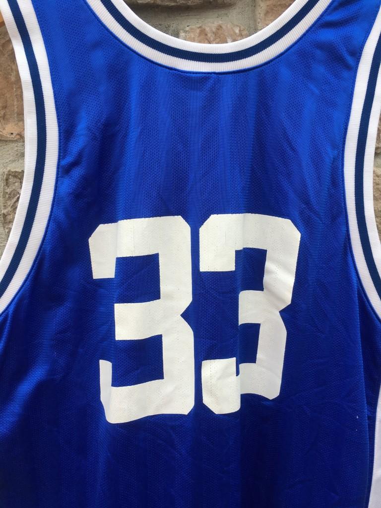 converse basketball jersey