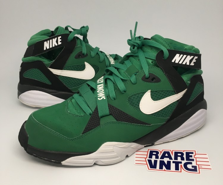 size 40 73415 01add 2013 Nike Air Trainer Max 91 Philly Knows Sneakers Size 11.5