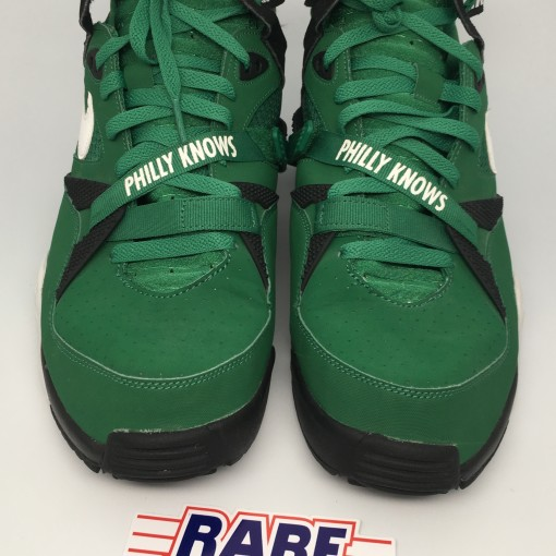 2013 Nike Air Trainer Max 91 Retro Philly Knows Bo Jackson Retro Sneakers size 11.5