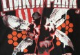 vintage 2002 Linkin Park Projekt Revolution Tour T shirt cypress hill size XL