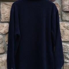 90's vintage Polo Sport USA fleece button up collared shirt size XL