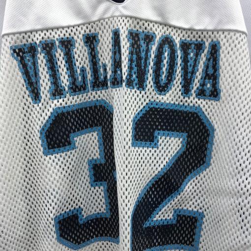 90's Villanova Wildcats NCAA lacrosse jersey size Large/XL