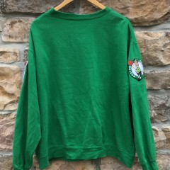 90's Boston Celtics Crewneck sweatshirt size large vintage