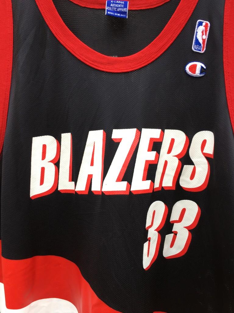 cheap for discount feaef eaa02 1999 Scottie Pippen Portland Trail Blazers Champion NBA Jersey Size 48