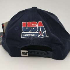 1996 Team USA shaq olympic basketball sports specialties snapback hat deadstock