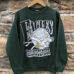 1994 Philadelphia Eagles Crewneck Sweatshirt vintage