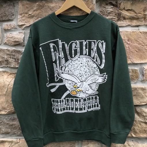 1994 Philadelphia Eagles Crewneck Sweatshirt vintage