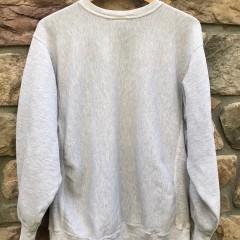 90's Villanova University Wildcats Vintage Champion reverse weave crewneck sweatshirt size XL