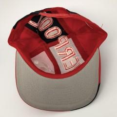 vintage Liverpool Football Club Anfield Stadium Big logo snapback hat