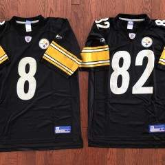 vintage pittsburgh steelers jerseys