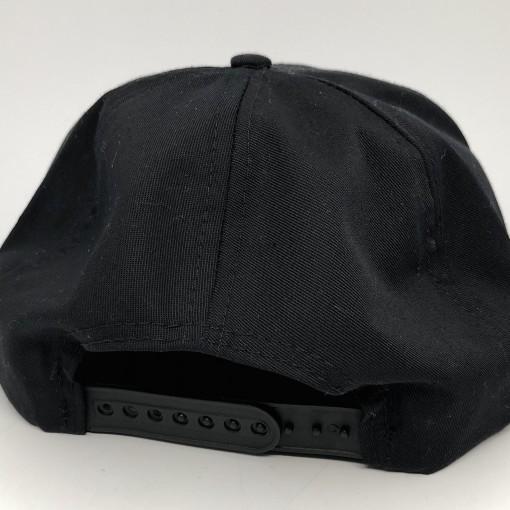 90's Boston Bruins Twins Enterprises Deadstock NHL snapback hat