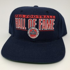 90's Pro Football Hall of fame sports specialties nfl snapback hat