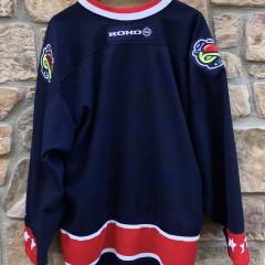 2003 Columbus Blue Jackets Koho NHL Jersey size XL