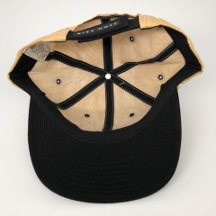 90's Nike Golf Wicker Basket velcro back hat