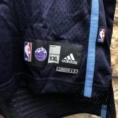 2006 Carlos Boozer Utah Jazz Adida Swingman NBA jersey size XXL