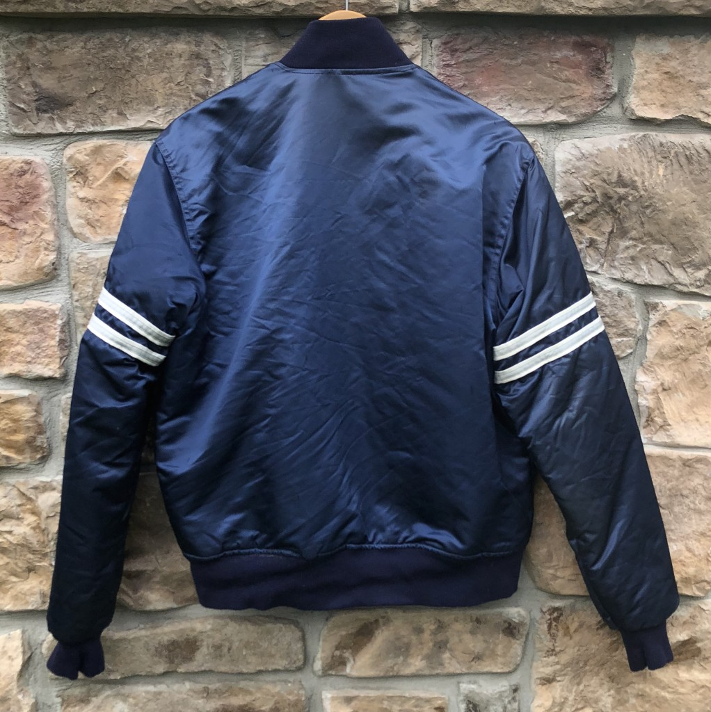 check out 82328 e2a1c 90's Dallas Cowboys Starter Satin NFL Jacket Size Medium