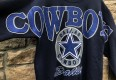 90's Dallas Cowboys NFL crewneck sweatshirt