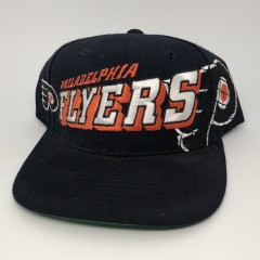 90's Philadelphia Flyers Sports Specialties Snapback NHL hat