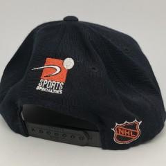 90's Philadelphia Flyers Sports Specialties Snapback NHL hat