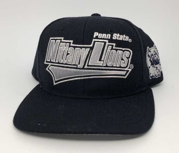 online store a030f d2725 90 s Penn State Nittany Lions Starter NCAA snapback hat