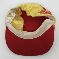 vintage 90's Hulk Hogan Hulklster WWF painters hat