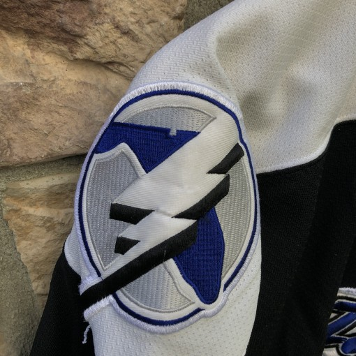 1996 Tampa Bay lightning Starter NHL jersey size large