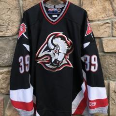 90's Dominik Hasek Buffalo Sabres CCM NHL Jersey