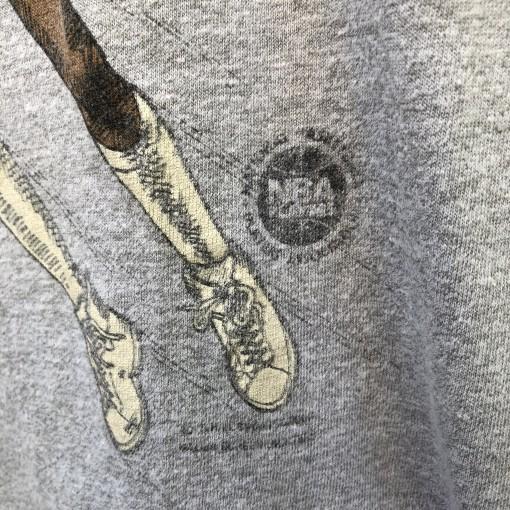 80's Julius Erving Philadelphia Sixers 76ers vintage t shirt screen stars single stitch