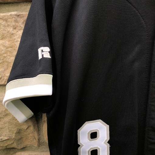 1993 Bo Jackson Chicago White Sox Authentic Russell Diamond Collection MLB Jersey size 44 large