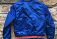 early 90's vintage New York Mets Starter Satin bomber jacket youth size small