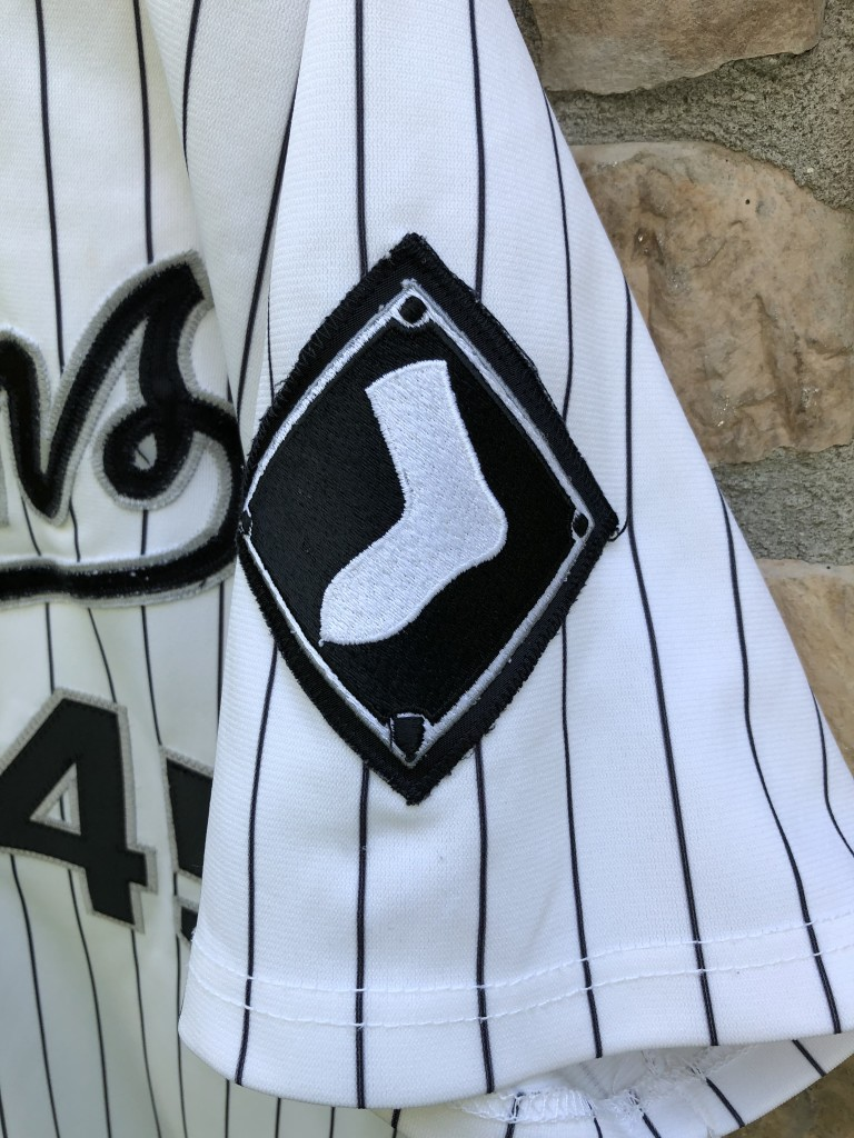 794bfbcc7e61 1994 Birmingham Barons  45 Michael Jordan Wilson Authentic Minor League  Jersey size 48