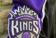 90's Sacramento Kings Starter Authentic Champion NBA Shorts size Large