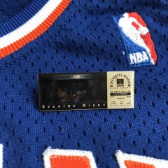 1994 Cleveland Cavaliers Opening Night NBA Ticket Lapel Pin