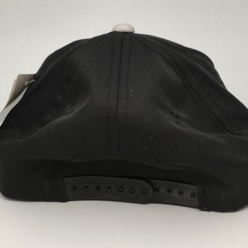 90's New York New Jersey Knights World League of american football WLAF sports specialties script snapback hat
