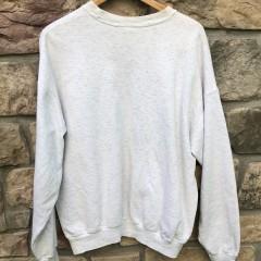 90's Philadelphia Eagles Trench ultra vintage crewneck sweatshirt