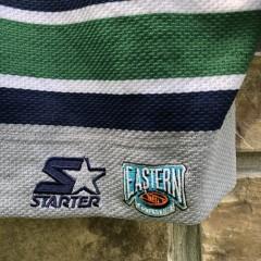 90's Hartford Whalers Starter NHL Hockey Jersey size Medium