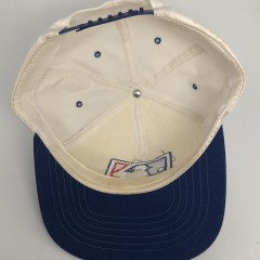 90's MLB on ESPN vintage snapback hat