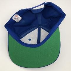 80's Milwaukee Brewers Twins vintage snapback hat
